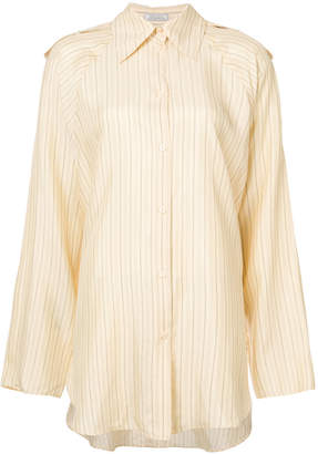 Nina Ricci (ニナ リッチ) - Nina Ricci loose fit shirt
