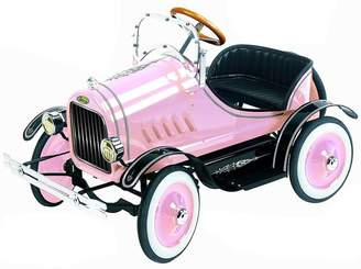Hibba Toys of Leeds Deluxe Model T Roadster Classic Pedal Car