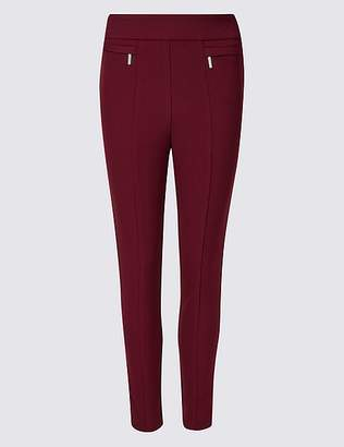 Marks and Spencer Skinny Leg Trousers