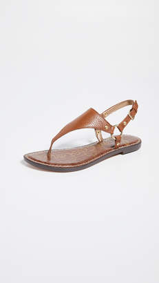e18395ae8edcaa Sam Edelman Thong Women s Sandals - ShopStyle