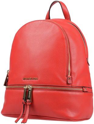 MICHAEL Michael Kors Backpacks & Fanny packs - Item 45358303VA