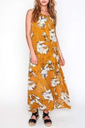 Hayden Los Angeles Transitional Maxi Dress