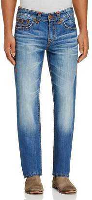 True Religion Ricky Relaxed Fit Jeans in Cape Town $329 thestylecure.com
