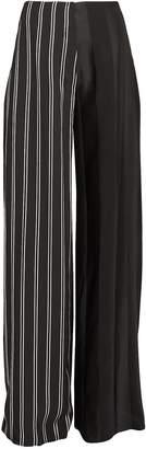 Esteban Cortazar Bold Striped Pants