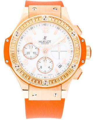 Hublot Big Bang Tutti Frutti Watch