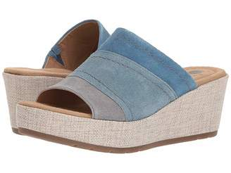 Earth Origins Myra Women's Wedge Shoes