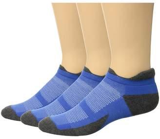 Feetures Elite Max Cushion 3-Pair Pack No Show Socks Shoes