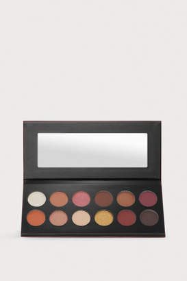 H&M Eye Color Palette - Red