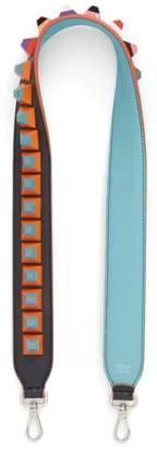 Fendi Studded Guitar Bag Strap
