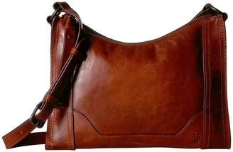 Frye Melissa Zip Crossbody Cross Body Handbags