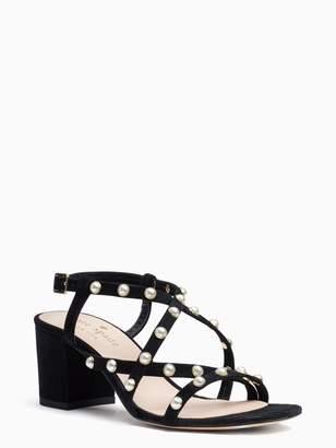 e22ffbc0675 Kate Spade Pearl Shoes - ShopStyle
