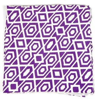 Mott 50 Upf 50 Print Blanket $49.50 thestylecure.com