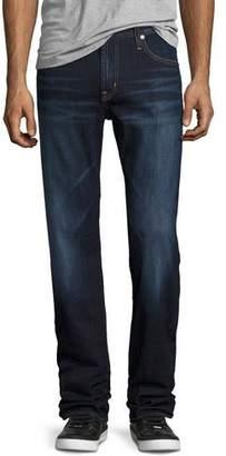 AG Jeans Graduate Robinson Jeans, Indigo