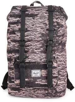 Herschel Lil America Printed Backpack