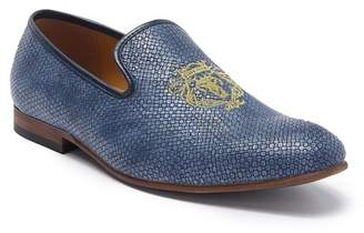 924f7db23d5 X-Ray Casual Woven Slip-On Loafer