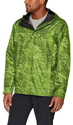 Columbia Men's Watertight Printed Jacket