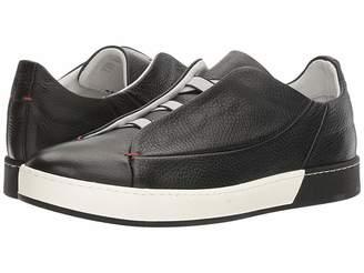 ccca4d76123d Bacco Bucci Black Round Toe Men s Shoes