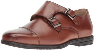 Florsheim Kids Boys' Reveal Double Monk Jr. Oxford