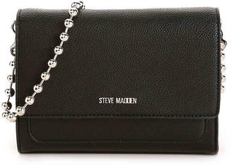 Steve Madden Bball Crossbody Bag - Women's
