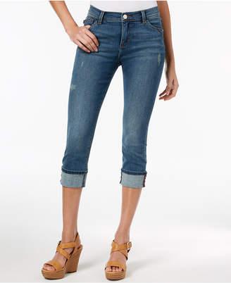 Lee Platinum Skinny Capri Jeans