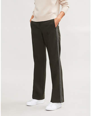 E.m. ME AND Regular-fit woven trousers