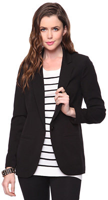 Forever 21 Tailored Boyfriend Blazer