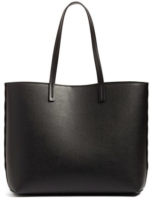 Chelsea28 Olivia Faux Leather Tote - Black $69 thestylecure.com