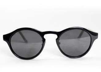 Spitfire Black Astley Sunglasses