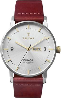 Triwa Klinga Watch - Women's