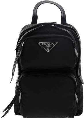 Prada Backpack Shoulder Bag Women