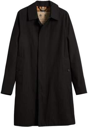 Burberry Camden long car coat