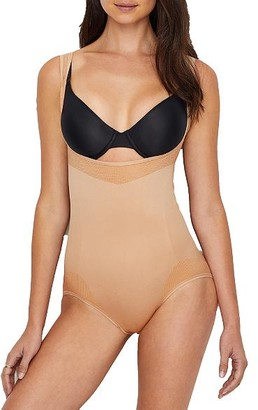 Bali Seamless Open-Bust Medium Control Body Shaper