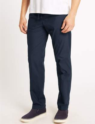 Marks and Spencer Lightweight Regular Fit Chinos