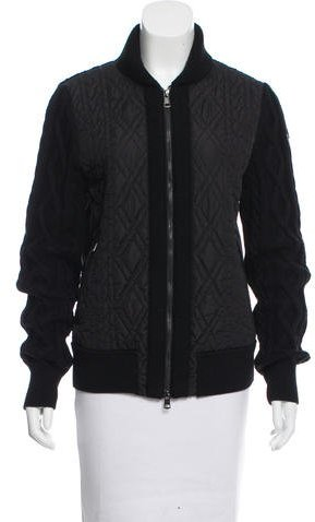 Moncler Moncler Maglione Tricot Cardigan