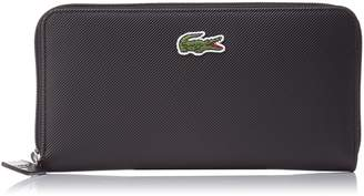 Lacoste Women's L1212 Concept Wallets black Size:
