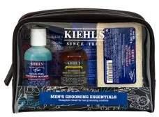 Kiehl's Grooming Essentials Gift Set