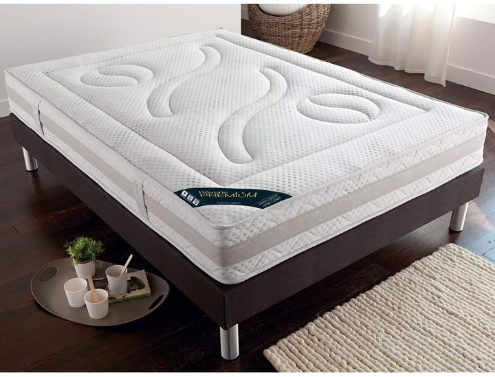 reverie premium matelas latex grand confort ferme 5 zones aiment france. Black Bedroom Furniture Sets. Home Design Ideas