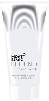 Montblanc Spirit After Shave Balm