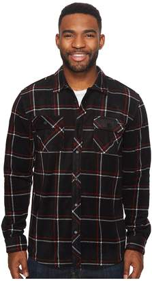 O'Neill Glacier Series Two Wovens Men's Short Sleeve Button Up