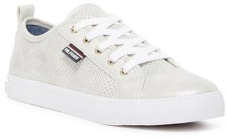 Tommy Hilfiger Laniel Cap Toe Sneaker $59 thestylecure.com