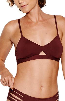 Seafolly Active Bralette Bikini Top