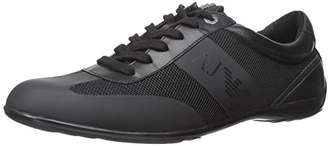 Armani Jeans Men's City Sneaker Fashion Sneaker