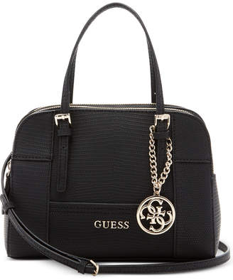 Guess Huntley Small Cali Satchel $98 thestylecure.com