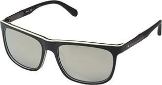 Fossil Men's Fos 2068/s Rectangular Sunglasses