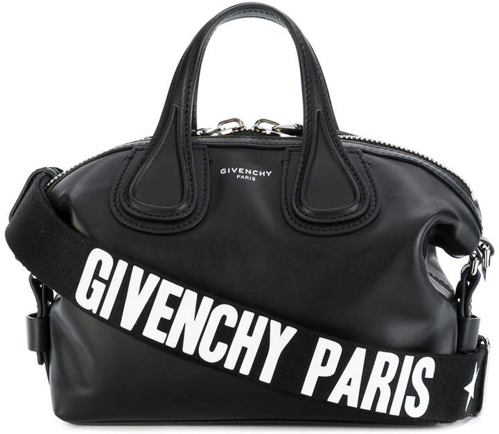 Givenchy mini Nightingale tote bag