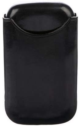 Maison Margiela Leather Phone Case