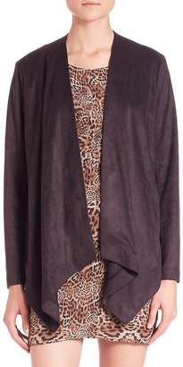 The Kooples Women's Open-Front Cardigan