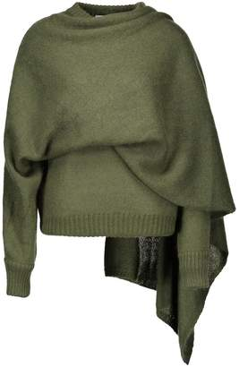 REJINA PYO Colette mohair and wool jumper