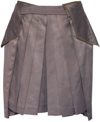 Martine Sitbon Skirt for Women