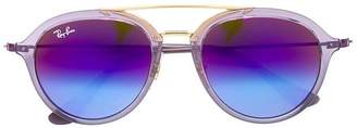 Ray-Ban (レイバン) - Ray Ban Junior aviator sunglasses